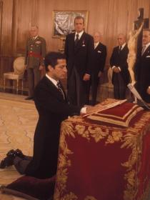 Adolfo Suárez: cómo será el Funeral de Estado
