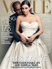 Kim Kardashian se viste de novia: ¿preparados para la boda del año?