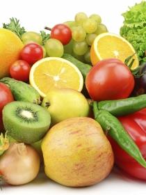5 alimentos para una piel sana y bonita