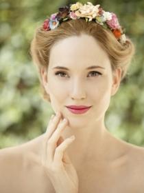 Maquillaje primaveral 2014: al buen tiempo, buena cara