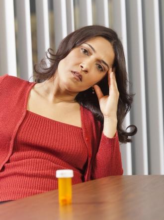 Estrés y úlcera de estómago