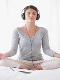 Música anti estrés: cómo relajarse con musicoterapia