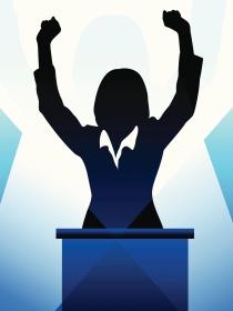 Mujeres 'for president': 10 razones por las que el mundo sería mejor