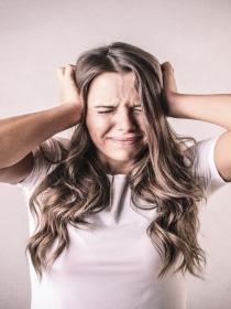 Actividades para reducir el estrés: ¿nerviosa yo?