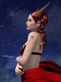 Horóscopo y compatibilidad de signos: la mujer Tauro en el amor