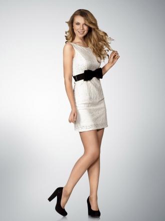 Vestidos cortos a la moda: conquista a todos con tu mejor look