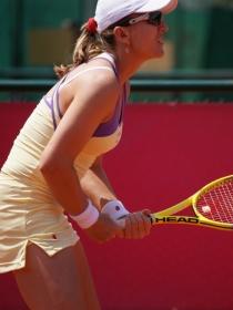 Catalina Castaño: mujer, tenista y luchadora imparable