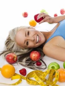 Cómo adelgazar rápidamente sin dañar tu salud