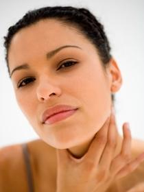 Dolor de garganta en verano: ¡muerte a los aires acondicionados!
