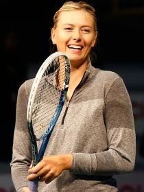 Maria Sharapova y la desigualdad salarial en el mundo del deporte