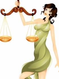Horóscopo y compatibilidad de signos: la mujer Libra en el amor