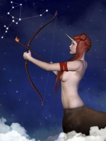 Horóscopo y compatibilidad de signos: la mujer Sagitario en el amor