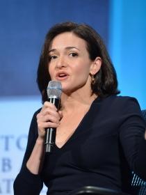 Sheryl Sandberg, la mujer que lucha por la igualdad desde Facebook