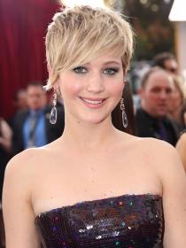 Jennifer Lawrence también pasa de los MTV Movie Awards 2014