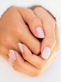 Uñas discretas: la manicura perfecta para cualquier ocasión