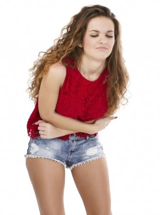 Dolor de estómago agudo