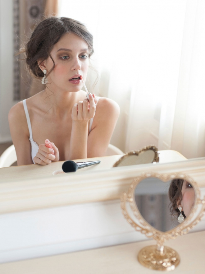 soñar con un espejo: los espejos saben quién eres