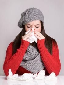 Dolor de garganta por resfriado común: síntomas y tratamiento
