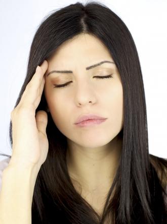 Biofeedback y dolor de cabeza