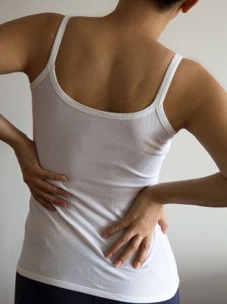 Depresión y dolor de espalda