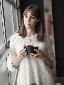 'Soy débil': ejercicios de autoestima para sentirte más fuerte