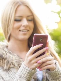 Test de adicción al móvil: ¿eres adicto al WhatsApp?