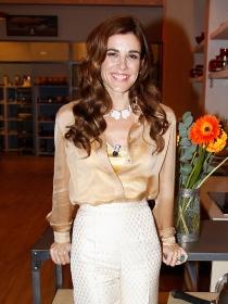Raquel Sánchez Silva continúa en el punto de mira de la familia Biondo
