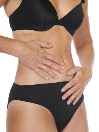 Apendicitis y dolor de estómago