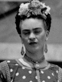 Frida Kahlo, la pintora que se convirtió en un símbolo del feminismo