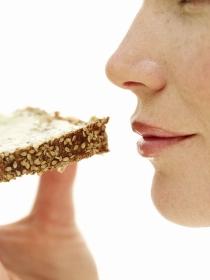 Dieta saludable para celíacos: un menú sin gluten