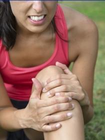 Remedios caseros para el dolor de rodilla