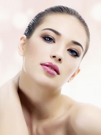 Cómo maquillar piel sensible