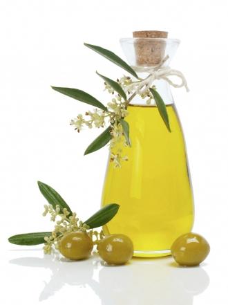 Aceite de oliva por la ansiedad