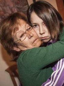 ¿Qué harías si violasen a tu hija?