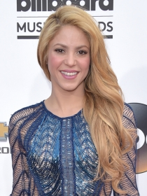 Shakira y Jennifer Lopez, duelo de horteras en los Billboard 2014
