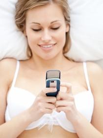 Lo que puede pasar con tu foto desnuda o vídeo porno casero