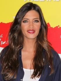 Sara Carbonero no tiene miedo a meter la pata en el Mundial 2014