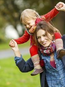 La influencia de la familia en tu autoestima actual