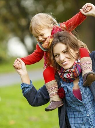 La influencia de la familia en la autoestima