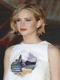 El corte de pelo de Jennifer Lawrence: los juegos del pixie
