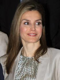 Letizia, nueva reina de España: el Rey Juan Carlos ha abdicado