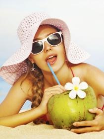 Ejercicios para adelgazar en la playa y lucir bikini