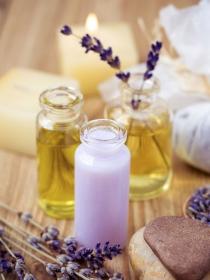 Aceites esenciales para la ansiedad: cómo hacer tu aceite esencial casero