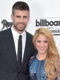 Shakira y Piqué se quedan sin sexo durante el Mundial 2014