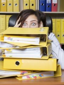 Cómo reducir el estrés metabólico, la enfermedad de los trabajadores