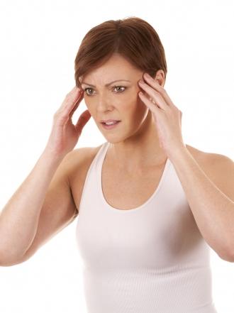 Dolor de cabeza y tumor cerebral