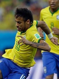 Telecinco barre con el partido inaugural del Mundial 2014: TVE y Antena 3, derrotadas