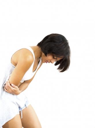 Parásitos intestinales y dolor
