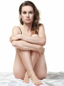Humedad vaginal por flujo vaginal abundante: ¿es síntoma de infección?