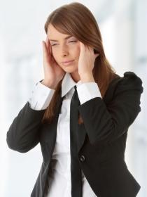 Tengo fuertes dolores de cabeza, ¿qué puede ser?